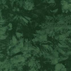 4758-022 Handspray Forest Fabric