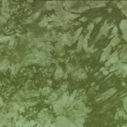 4758-025 Handspray Moss Fabric