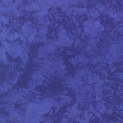 4758-026 Handspray Dark Royal Fabric
