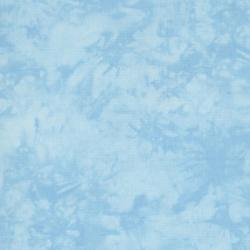 4758-034 Handspray Blue Ice Fabric