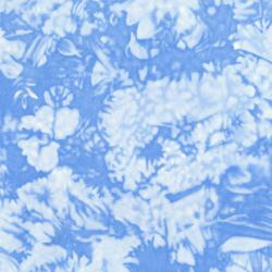 4758-131 Handspray Powder Blue Fabric