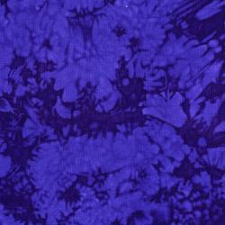 4758-135 Handspray Iris Fabric