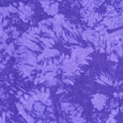 4758-136 Handspray Periwinkle Fabric