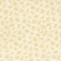 2714-001 Holiday Accents Classics - Pinecone Delight - Cream Fabric