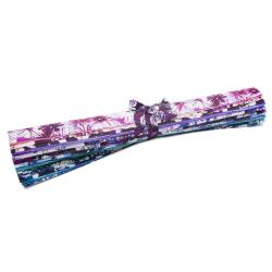 RJ1800P-FQR Ink Rose Fat Quarter - Roll