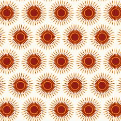 RJ1903-HE1 Lil' Bit Country - Sunny Days - Heatwave Fabric