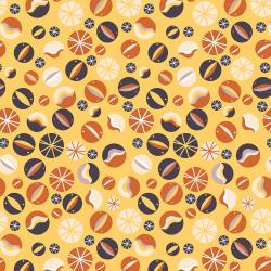 RJ2602-JA2 London is Calling - Shoreditch - Jackfruit Fabric