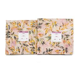 RJ1000P-10X10 Nature Walk Batik 10X10 Pack