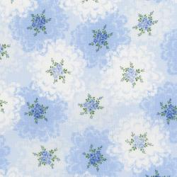 3262-002 Newport Place - Ambroise - Blue Sky Fabric