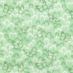 3263-003 Newport Place - Skycrest - Mint Fabric