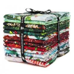 RJ400P-FQB Pineview Digiprint Fat Quarter - Bundle