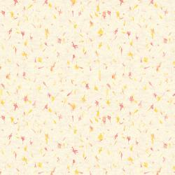 RJ2404-GL2 Pressed Floral - Perennial Paper - Gold Leaf Fabric