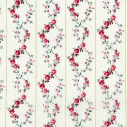 3500-001 Rosette - Bande - Cream Fabric
