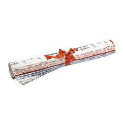RJ2300P-FQR Smooth Seas Fat Quarter - Roll