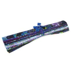 9653-698 Starlight & Splendor Fat Quarters - Roll