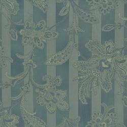 2470-001 Esprit Maison - Tonal Stripe - Blue Fabric