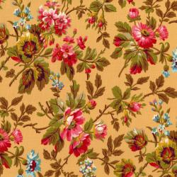 2800-003 Garden Gate - Solid - Mannered Gold Fabric