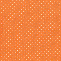 0016-057 Home Essentials - Dots - Fuzzy Peach Fabric