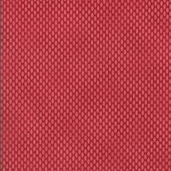 0082-012 Home Essentials - Oval - New Red Fabric