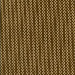 0082-015 Home Essentials - Oval - Brown Fabric