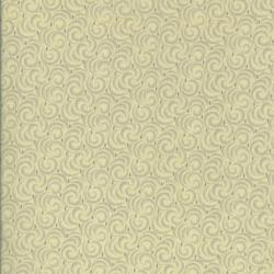 0206-009 Home Essentials - Swirl - Gray Fabric