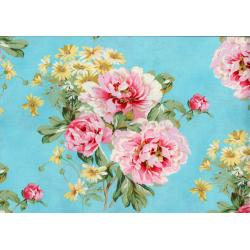 2933-003 Mon Cheri - Cherish Floral - Key Largo Fabric