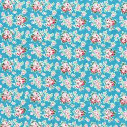 2935-003 Mon Cheri - Rose Bouquet - Caicos Fabric
