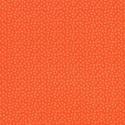 2291-008 Boutique Brights - Seeds - Orange Fabric