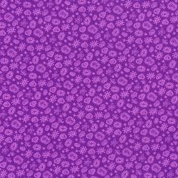 2874-004 Geekery - Germs And Amoebas - Violus Fabric
