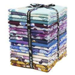 TS100P-FQB Happy Day Fat Quarter - Bundle