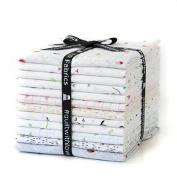 VF100P-FQB Neutrals Fat Quarter - Bundle