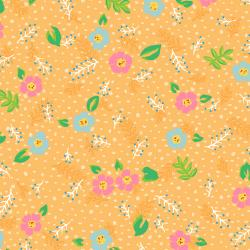 VF301-OR1 Playmaker - Fancy - Orange Fabric