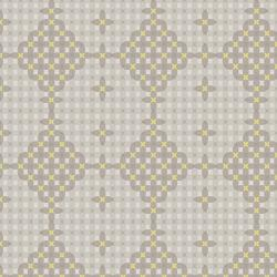 VF404-GY2 Wild Acres - Apron - Gray Fabric