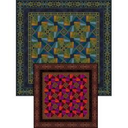Carnival Ride Quilt Pattern