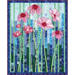 City Blooms Quilt Pattern