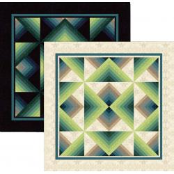 Night and Day Quilt Pattern