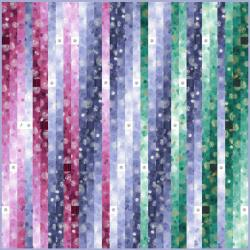 Ombre Quilt Pattern