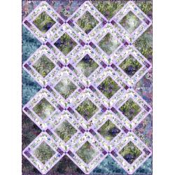 Wildflower Quilt Pattern