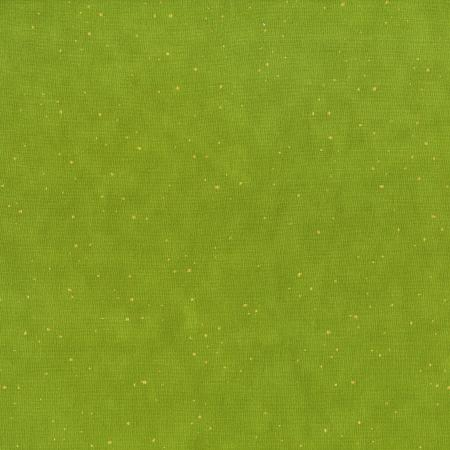 2792-006 Oasis - Flurries - Leaf Metallic Fabric