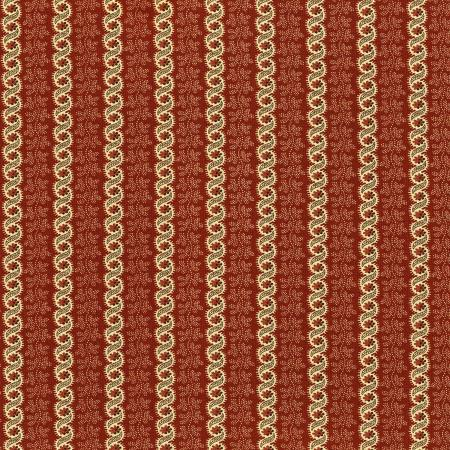 3232-001 Pioneer Brides - Ranch - Antique Red Fabric