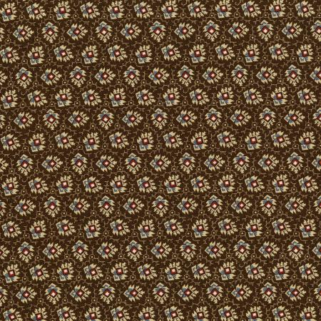 3233-001 Pioneer Brides - Wagon - Carafe Fabric