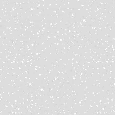 RJ1410-WG7 Confetti - Confetti - White On Gray Fabric 1