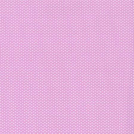 4928-007 Pin Dots - Geometrics - Purple Fabric