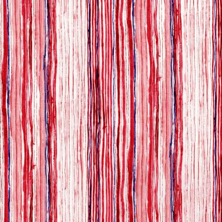 3279-002 Rose Hutch - Fine Lines - Rouge Fabric