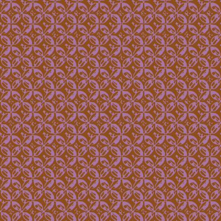 VF401-PU2 Wild Acres - Shade - Purple Fabric
