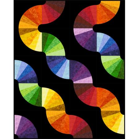 Colorplay Quilt Pattern